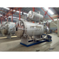 Water spray retort autoclave for canning fruit sterilization