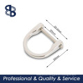 screw d ring for handbags