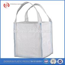 sac jumbo / sac de rangement / sac poubelle de jardin, sacs carrés pour jardin, feuille, feuillage