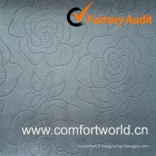 Semi-pu meubles décoratifs cuir
