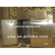 Moringa powder leaf drying machine