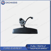Véritable rétroviseur intérieur Everest FU5A 17E678 LF
