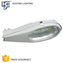 OEM de alta calidad con luz de calle redonda personalizada