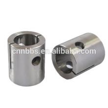 replacement parts,custom made,split steel bushing arm bushing