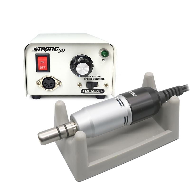 Dental Lab Micromotor 5