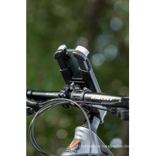 Motorcycle 360 Degree Rotating Bicycle Handlebar Bike Motorcycle Mount Holder for Cell-Phone