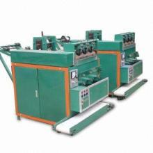 Cleaning Ball Making Machine (SHL-CBM001)