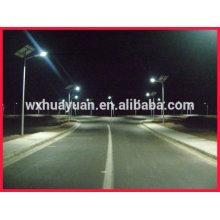 Solar-LED-Lichtpfosten