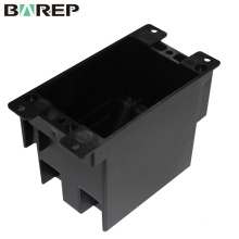 YGC-014 Waterproof electric gfci outdoor light junction box for cable