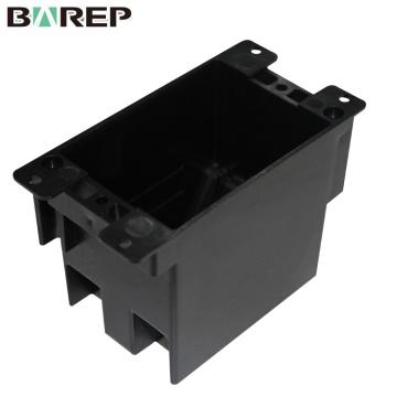 YGC-014 Boîte de jonction de lumière extérieure gfci électrique imperméable pour câble