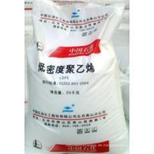 Qualität Sinopec Marke HDPE / LDPE / LLDPE Fabrik-Preis