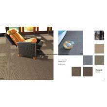 Máquina hecha de material de PP tapizado de pared a pared Hotel Carpets