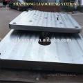 Chine fournisseur cnc flamme en acier plaque de coupe