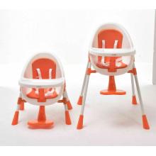 Chaise bébé, chaise haute transférable