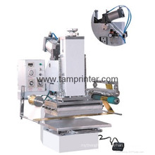 Tam-358p-A4 Card Pneumatic Hot Stamping Machine