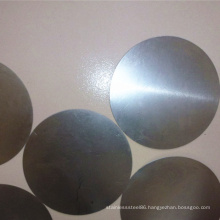 High Quality Cold Rolled 201 Half Copper Stainless Steel Circle