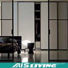 Modern Home Furniture Pull out Wardrobe Closet (AIS-W014)