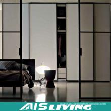 Móveis modernos para casa puxam armário de guarda-roupa (AIS-W014)