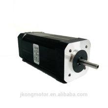 Motor elétrico sem escova 105W da CC de 24v 12v com boa qualidade