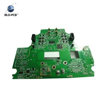 Ensemble de carte d'aspirateur de robot de carte de circuit d'aspirateur
