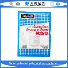 Сумки для упаковки морепродуктов