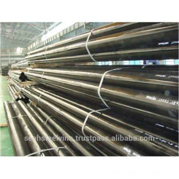 """Stahlrohr 1/2 """"- 8"""" API, ASTM, JIS, AS, DIN, KS"""