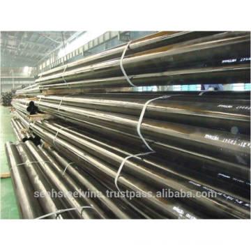"Steel pipe 1/2"" - 8"" API, ASTM, JIS, AS, DIN, KS"