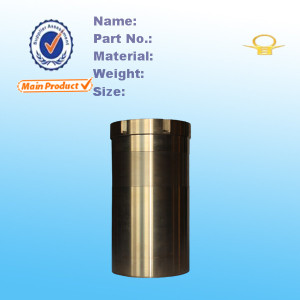 Symces 4FT Main Frame Bushing