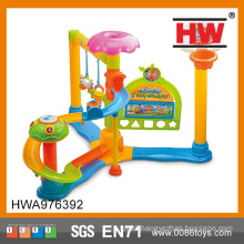 Top Sell Baby Ring The Bell Indoor Kids Play Area Toys