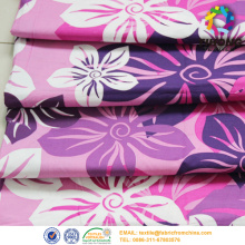 "Tissu de drap de conception 110 ""Flower Design"