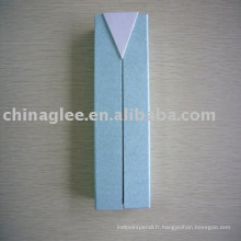 boîte de crayon de papier