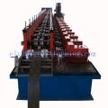 Solar pv mounting frame machine