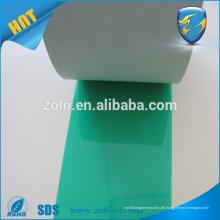 Polyester Tamper Proof Evident Sicherheit Label und Aufkleber Material