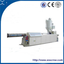CE Certificated SJW Plastic Single Screw Extruder