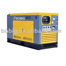 canopy diesel generator