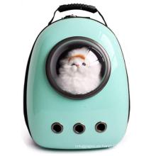Mochila portátil de viaje para mascotas