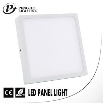 Popular Energy Saving 30W Narrow Edge Surface LED Panel (Square)