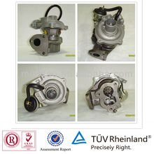 Turbo KP35 54359700005 73501343 Для двигателя Opel