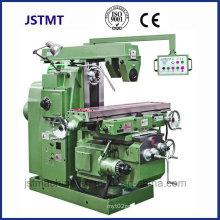 Universal Turret Head Milling Machine (X6132B)