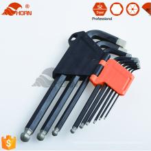 High Quality Steel Hex Socket Allen Key