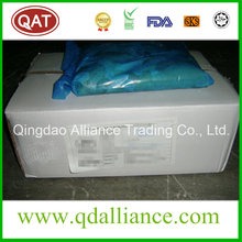IQF Frozen Chicken Breast Meat with Halal Certification