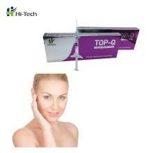 Hyaluronic Acid Filler Gel 2ml Anti-wrinkle Injectable Dermal Filler