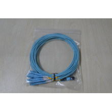 MPO Optical Fiber Patch Jumpers