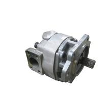 pompe à engrenages 704-56-11101 pour niveleuse GD605