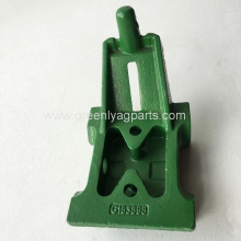 H153898 John Deere Header Lower Idler Support