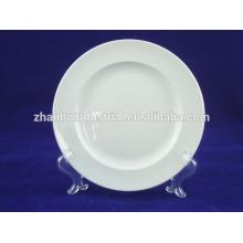 Fournisseur d'hôtels et de restaurants en gros porcelaine en couleur blanche