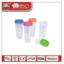 plastic water bottle 500ML