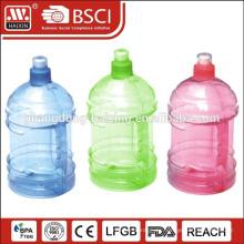 Contenedor de agua de plástico de alta calidad