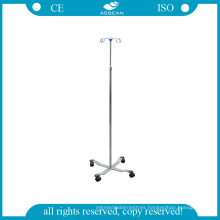 AG-Ss009A Stainless Steel Hospital Bed Stand
