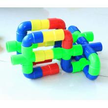 Inteligente DIY brinquedos populares para crianças, atacado brinquedos educativos kid como idéias do presente original